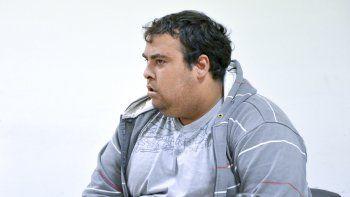 Luis Riquelme cumplirá cuatro años de prisión efectiva.