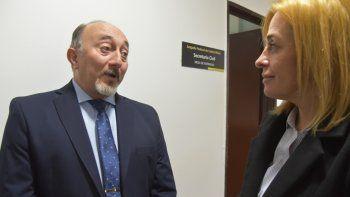 Gabriel Attis fue citado por segunda vez a prestar declaración testimonial en el Juzgado Federal de Caleta Olivia.