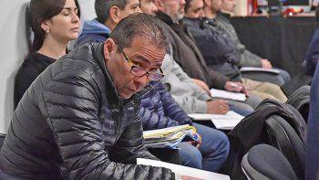 Diego Correa, de exhombre fuerte del gobierno de Das Neves a una segura condena en prisión.