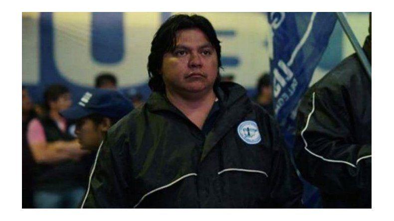Daniel Ruiz es candidato a diputado nacional por el Frente de Izquierda de Chubut.