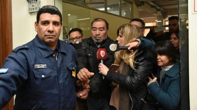 Descuartizó a una joven, se declaró culpable y pide que le den perpetua
