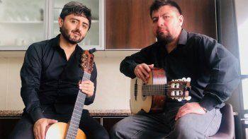guitarras del mundo,  esta tarde en el cck8