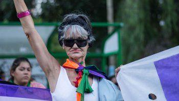 Se realiza este fin de semana el 34° Encuentro Plurinacional de Mujeres y Disidencias