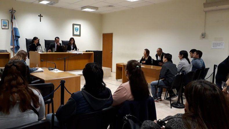 Los Ibáñez fueron responsables de uno de los crímenes más salvajes que se cometieron en los últimos años en Comodoro.