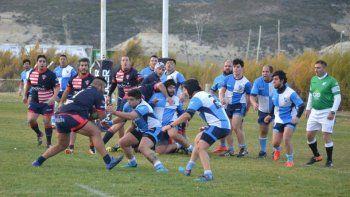 Esta tarde se conocerán quiénes serán los equipos que definirán el Torneo Austral de rugby.