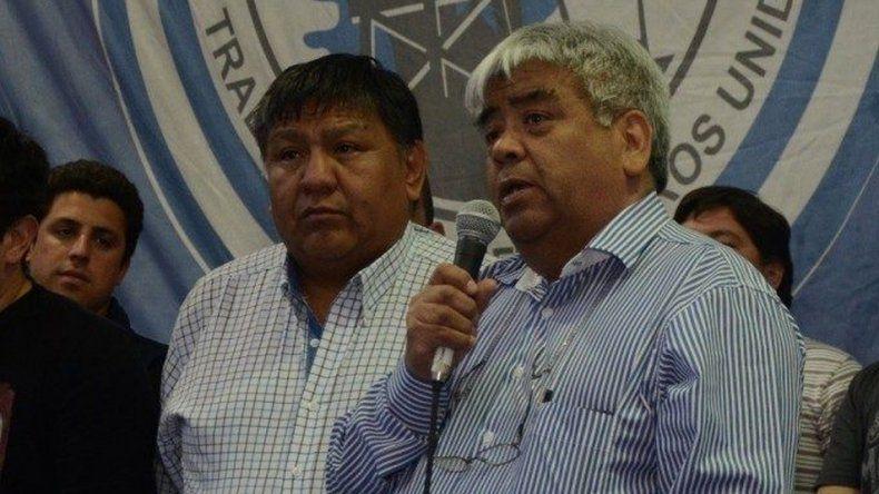 Los petroleros rechazan el bono de 5 mil pesos