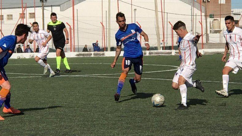 La CAI va por su segundo éxito en el torneo Clasificatorio 2019