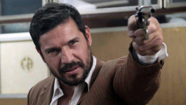 Maravilla Martínez, del boxeo a actor de cine
