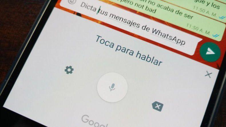 El violento episodio eclosionó con un mensaje de texto.