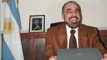 El abogado José Raúl Heredia presidió la Convención Constituyente de Chubut en 1994.