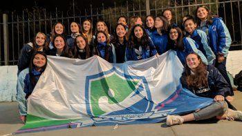 Las selecciones Sub 14 y Sub 16 de Austral iniciarán hoy su participación en el Argentino de hóckey pista.