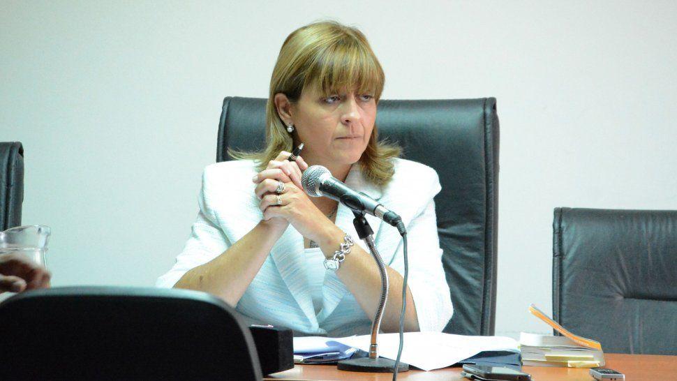 La jueza federal de Caleta Olivia, Marta Yáñez, indagará la próxima semana a los imputados.