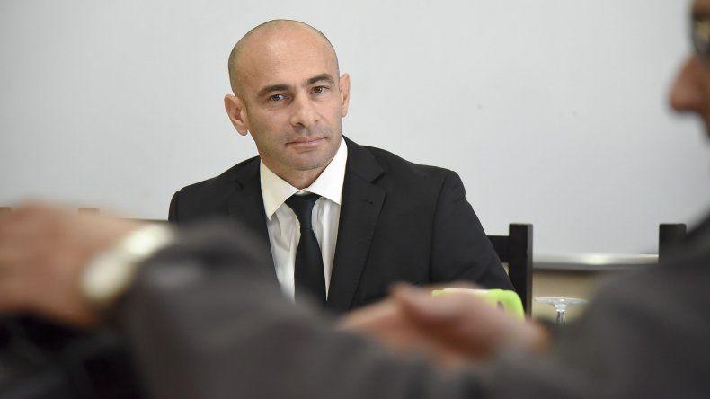 Massoni aseguró que hay casos de descuentos muy duros.