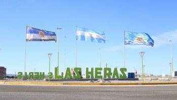 Fuerte sismo en Las Heras generó preocupación