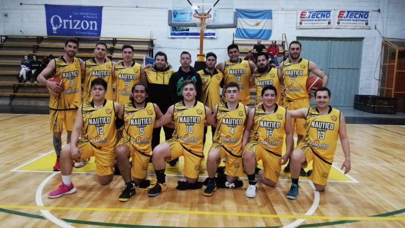 Náutico Rada Tilly lleva 19 triunfos al hilo y amenaza seriamente con quedarse también con el torneo Clausura.