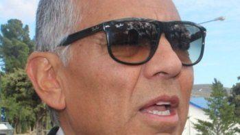 El jefe comunal de Cañadón Seco presentó una denuncia penal por el delito de amenazas y extorsión.