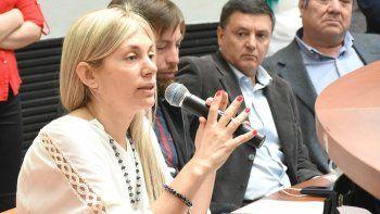 La diputada Florencia Papaiani es la autora del proyecto que llevó dos años de estudio antes de ser presentado a la Legislatura.
