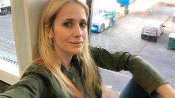julieta prandi denuncio el infierno que vivio con el padre de sus hijos