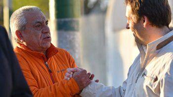 Juan Pablo Luque finalizará su campaña esta semana con recorridas por distintos barrios.