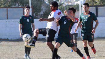 Próspero Palazzo se impuso ayer a Deportivo Portugués y se afirma en la punta del torneo Final B.