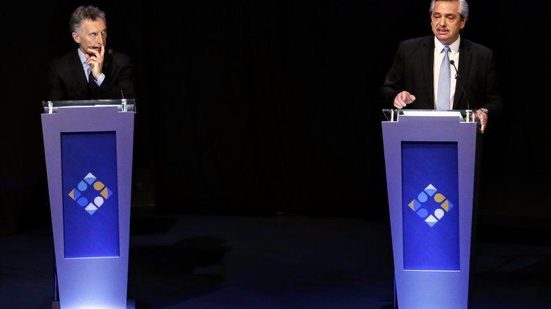 El segundo debate tuvo muchos ataques y tergiversaciones