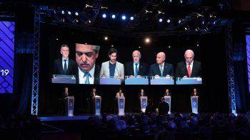 Ataques y tergiversaciones en el segundo debate