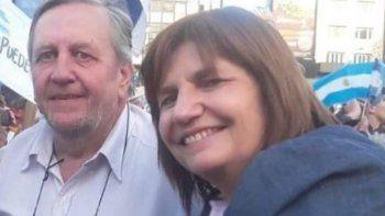 Un intendente murió tras participar de la Marcha del Millón