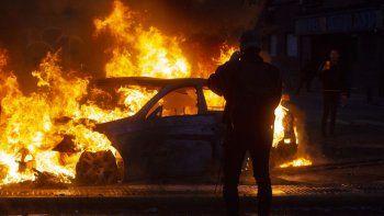 Confirman que ya son 11 los muertos en Chile
