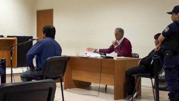 Era una relación tóxica y enfermiza, declaró la víctima ante el Tribunal.