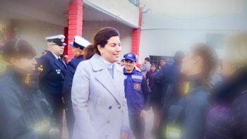 Ana Clara Romero propone la creación de una Agencia de Seguridad Ciudadana en Comodoro Rivadavia.