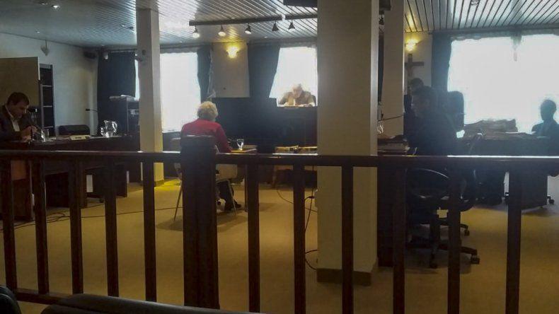 Comenzaron las testimoniales de las  torturas en la base Zar de Trelew