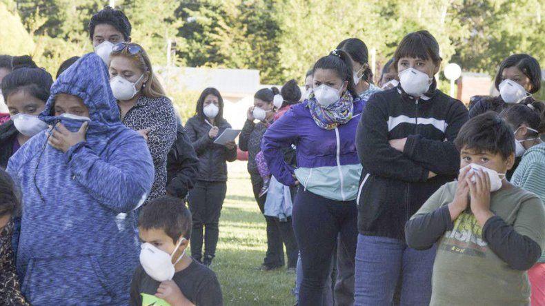 Podrán detectarse casos de hantavirus en el hospital de Bariloche