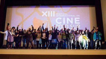 hoy comienza la muestra de cine latinoamericano en comodoro