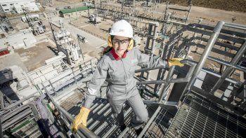 Pan American Energy incorpora jóvenes profesionales