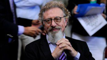 luenzo: entre todos, vamos a poner a la argentina de pie