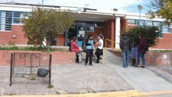 En Puerto Madryn ya no quedan escuelas ocupadas