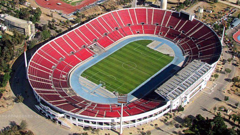 Desde la CONMEBOL confirmaron que la final de la Libertadores se juega en Chile