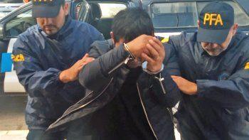 Quedó firme la condena de Omar El Cura Segundo