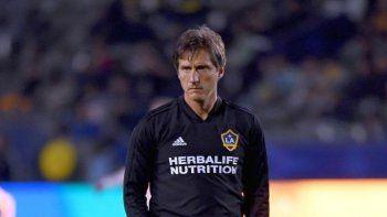 Guillermo Barros Schelotto fue eliminado en la MLS por su clásico rival