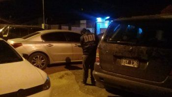 Recuperan auto alquilado en Comodoro y vendido en Río Gallegos