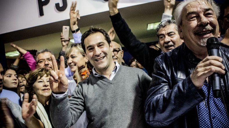 Luque obtiene más del 50% de los votos y será el nuevo intendente