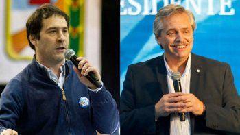 Alberto es el nuevo Presidente y Luque arrasó en Comodoro