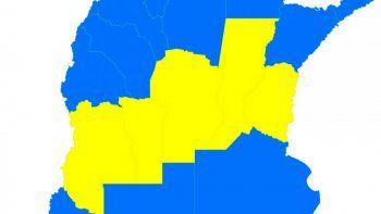 Argentina del Centro: la división que proponen los votantes de Macri