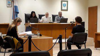 Diez testigos declararon hoy en la causa contra Rodrigo Nieves