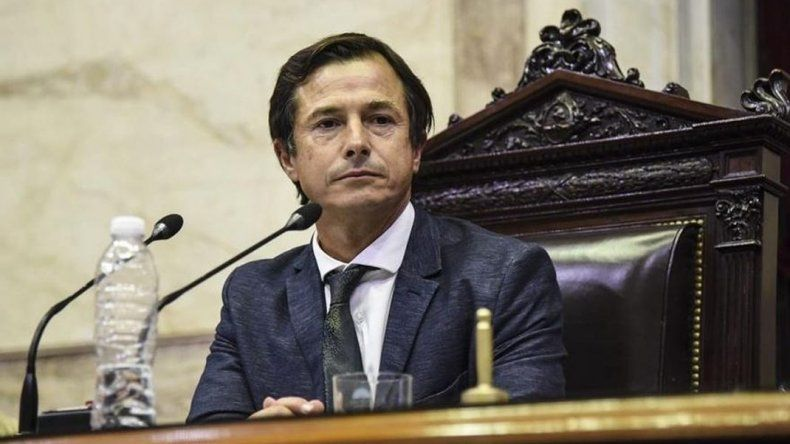 Diputado del PRO se sumó al acto peronista de Tucumán
