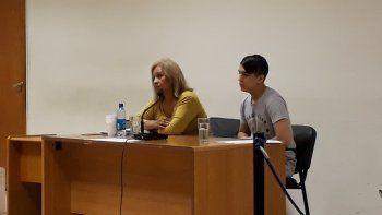 Nieves presentó tres testigos que lo sacan de la escena del crimen