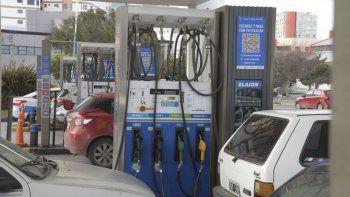 Las naftas podrían aumentar entre un 4% y 5%