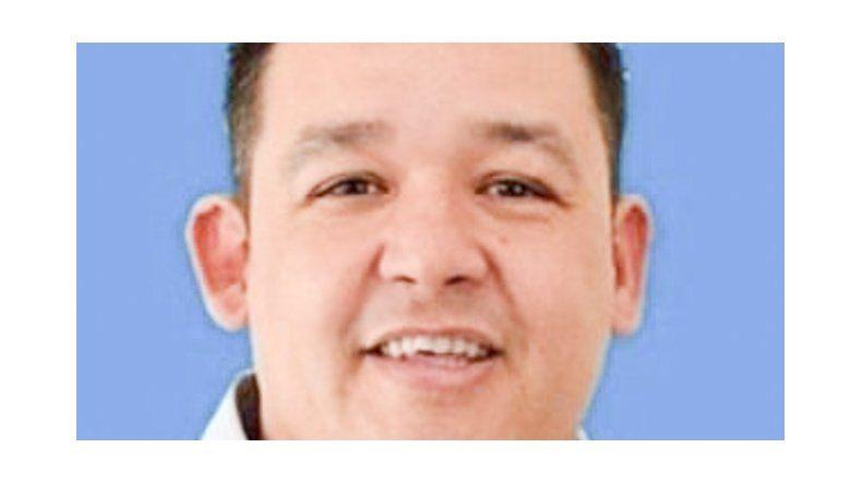 Gerardo Terraz (Frente Progreso Que Se Ve).