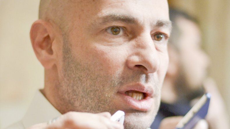 Massoni aseguró que el Gobierno no espía a Sastre