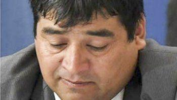 Tras pasar 24 horas preso, un tribunal revisor le devolvió la libertad a Chito Alarcón, el exdirector de Ceremonial de Mario Das Neves, condenado por enriquecimiento ilícito.